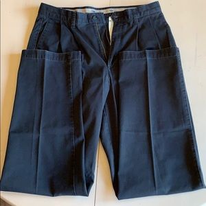 Dockers Pants - Classic Fit Pleated